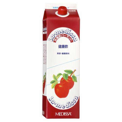 林檎酢バーモント1.8L